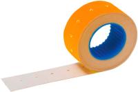 Этикет-лента Brauberg 123570 (оранжевый) -