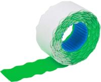 Этикет-лента Brauberg 123579 (зеленый) -