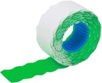 Этикет-лента Brauberg 123583 (зеленый) -