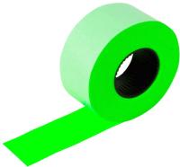 Этикет-лента Brauberg 128460 (зеленый) -