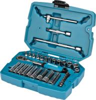 Универсальный набор инструментов Makita B-65567 -