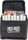 Набор маркеров Проф-Пресс Colorful Tones / МП-7947 (60шт) -