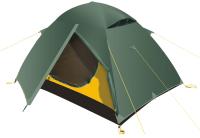Палатка BTrace Travel 3 / T0119 (зеленый) -