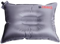 Подушка туристическая BTrace Basic / M0210 (43x34x8,5см, серый) -
