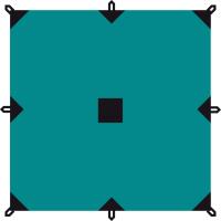 Тент BTrace T0331 (3x3, зеленый) -