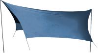 Тент BTrace T0379 (4.4x4.4, синий) -