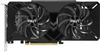 Видеокарта Palit GTX1660Ti Dual 6GB GDDR6 (NE6166T018J9-1160C) -