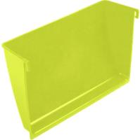 Кормушка для птиц и грызунов Voltrega Сенник 0305923/green -