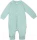 Комбинезон для младенцев Amarobaby Nature / AB-OD21-NМ5/34-74 (мятный, р. 74) -