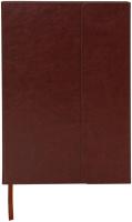 Ежедневник Galant Magnetic / 111880 (коричневый) -