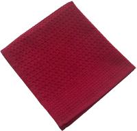 Полотенце Belezza Сальвадор 35x60 (бордовый) -