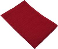 Полотенце Belezza Сицилия 40x60 (бордовый) -