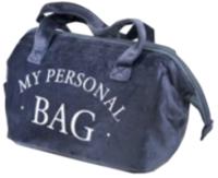 Косметичка Ad Trend 60699i My personal Bag (синий) -