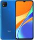 Смартфон Xiaomi Redmi 9C 4GB/128GB без NFC (синий) -