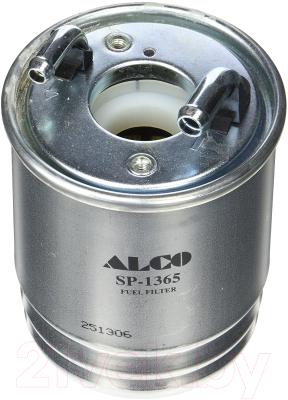 Топливный фильтр Alco