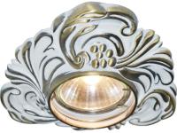 Точечный светильник Arte Lamp Occhio A5285PL-1WG -