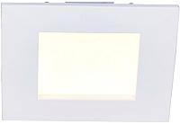 Точечный светильник Arte Lamp Riflessione A7408PL-1WH -