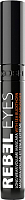 Тушь для ресниц GOSH Copenhagen Rebel Lash Eyes Mascara Carbon Black -
