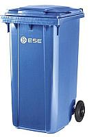 Контейнер для мусора Ese 240л (синий) -