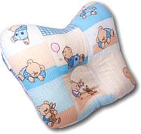 Подушка детская Alis Анатомическая -