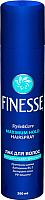 Лак для укладки волос Finesse Hairspray Maximum Hold экстрасильной фиксации (200мл) -