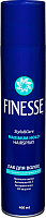 Лак для укладки волос Finesse Hairspray Maximum Hold экстрасильной фиксации (400мл) -