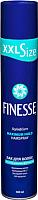 Лак для укладки волос Finesse Hairspray Maximum Hold экстрасильной фиксации (500мл) -