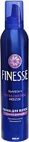 Пенка для укладки волос Finesse Styling Mousse Extra Control Сильной фиксации (300мл) -