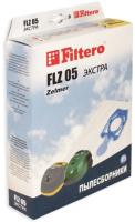 Комплект пылесборников для пылесоса Filtero Экстра FLZ 05 (3шт) -
