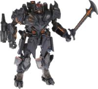 Робот-трансформер Наша игрушка Машина / H8001-2 -