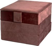 Шкатулка Ad Trend Софа / 66373i2 (розовый) -
