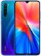 Смартфон Xiaomi Redmi Note 8 2021 4GB/64GB (синий) -