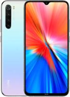 Смартфон Xiaomi Redmi Note 8 2021 4GB/64GB (белый) -