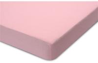 Простыня Belezza 055 140x200x20 (розовый) -