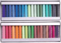 Набор сухой пастели Brauberg Art Debut / 181461 (36цв) -