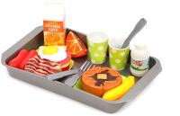 Набор игрушечных продуктов Mary Poppins Английский завтрак Кухни мира / 453187 -