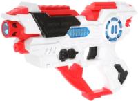 Бластер игрушечный Наша игрушка Стрелок / 835-14 -