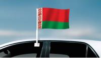 Флаг Флаг Республики Беларусь / ФА014 (20x30см) -