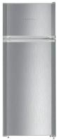 Холодильник с морозильником Liebherr CTel 2531-21 -