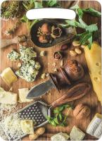 Разделочная доска Marmiton Сырная тарелка 17368 -