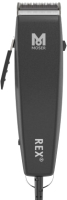 Машинка для стрижки шерсти Moser Rex 1230-0079 (черный) -