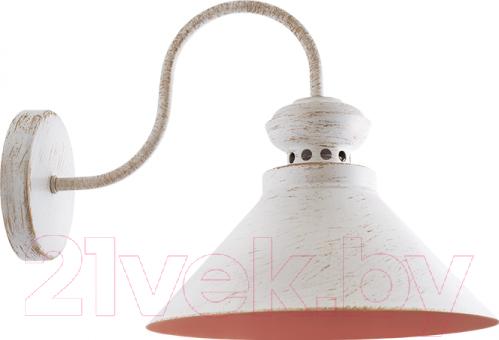 Купить Бра Vesta Light, Loft 17171 (белый/золото), Украина