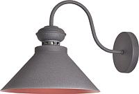 Бра Vesta Light Loft 17271 (серый) -