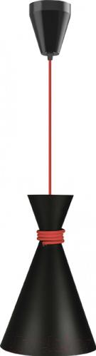 Купить Светильник Vesta Light, Loft 50321 (черно-красный), Украина
