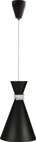 Светильник Vesta Light, 50311 (черный/белый), Украина  - купить со скидкой