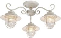 Люстра Arte Lamp Lanterna Bianco A4579PL-3WG -
