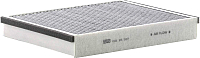 Салонный фильтр Mann-Filter CUK25007 (угольный) -