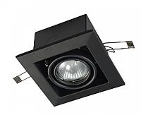 Точечный светильник Maytoni Metal DL008-2-01-B -