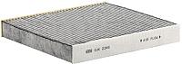 Салонный фильтр Mann-Filter CUK2345 (угольный) -