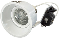 Точечный светильник Lightstar Domino 214606 -